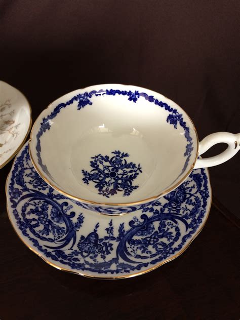 For Sale Fine Bone China C&s By Coalport Set Of 3 At  A