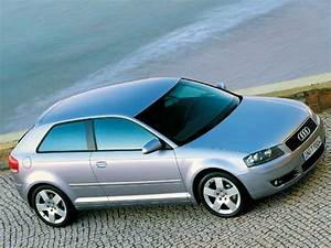 Audi A3 2004 : audi a3 1 6 fsi attraction 2004 ~ Gottalentnigeria.com Avis de Voitures