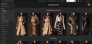 Burberry  Iconic British Luxury Brand  Select Your Location