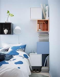 Ikea Eket Ideen : eket schrank mit t r wei ikea schlafzimmer lagerung ikea kleines schlafzimmer und ~ A.2002-acura-tl-radio.info Haus und Dekorationen