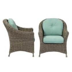 martha stewart living patio furniture lake adela patio chat chairs w