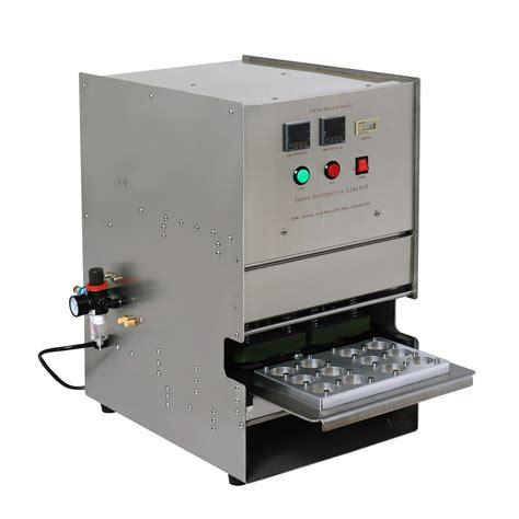sa  automatic  cup sealer machine saneu
