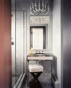 Bad Deko Vintage : 21 ideen wie sie ein kleines bad gestalten und dekorieren k nnen ~ Markanthonyermac.com Haus und Dekorationen