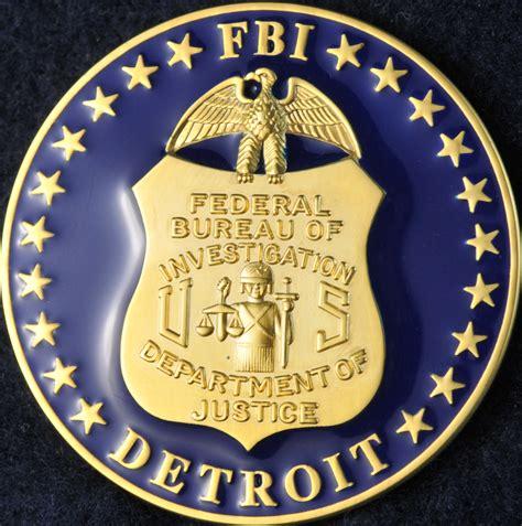 fbi bureau of investigation us federal bureau of investigation detroit division