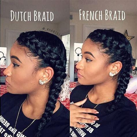 Pinterest // mariaaaahlove ?   Braids for Black Women