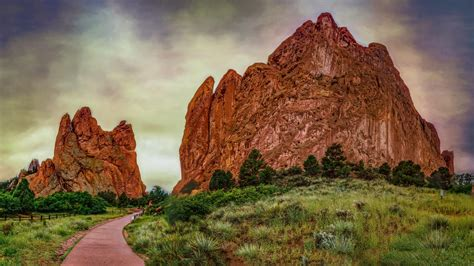 Garden Of The Gods Best Time To Visit by 6 Best Places To Visit In Colorado For Newcomers Popular