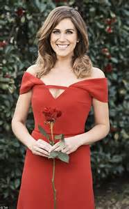 Georgia Love ends her longstanding feud with The Bachelor