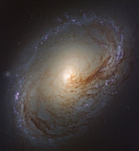 Hubble Completes The Most Complete Ultraviolet-light