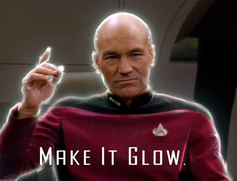 Make It So Meme - our top five jean luc memes for captain picard day portland monthly