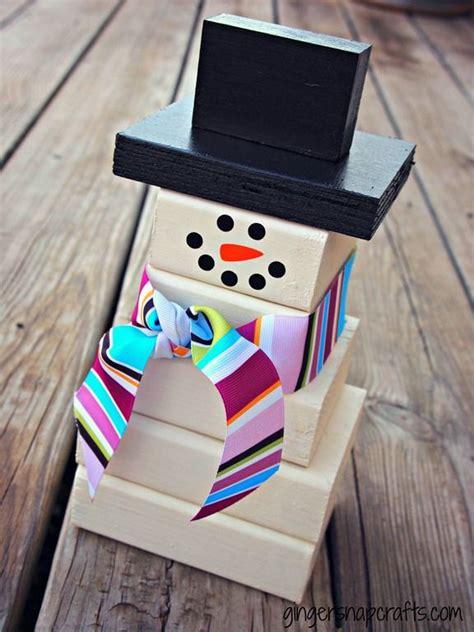 snowman tutorial check  home depot  scraps