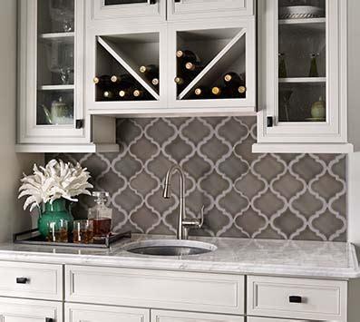 accent cabinets backsplash tile kitchen backsplashes wall tile