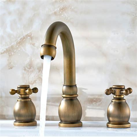 Brass Sink Taps Bathroom by Antique Basin Taps Uktaps Co Uk Taps Uk Store