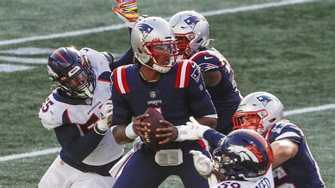 Rex Ryan blasts Patriots offense after loss to Broncos ...