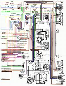 69 Firebird Wiring Diagram