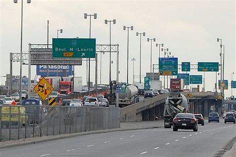 reprise de la r 233 paration de l autoroute m 233 tropolitaine portail constructo le r 233 seau