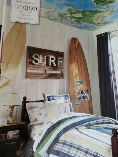 Surf Bedroom Decor by 25 Best Ideas About Surf Bedroom On Surf Room