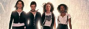 The Craft Review - The Nightmare Network