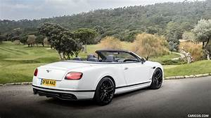 Bentley Continental 2018 Cabrio : 2018 bentley continental gt supersports convertible color ~ Jslefanu.com Haus und Dekorationen
