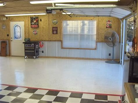 cheap garage wall covering ceiling covering cheap looking easy to put up