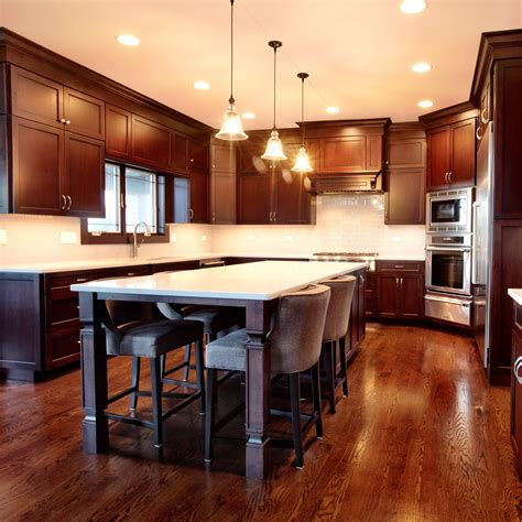 captivating kitchens bring  dated kitchen