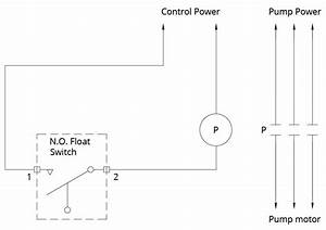 Hand Off Auto Switch Schematic