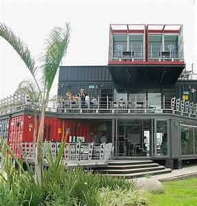 Moderne Container Häuser : 703 besten modern architecture bilder auf pinterest ~ Lizthompson.info Haus und Dekorationen