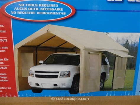 costco  carport instructions carport ideas