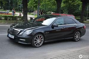 Mercedes V8 Biturbo : mercedes benz e 63 amg w212 v8 biturbo 21 june 2016 ~ Melissatoandfro.com Idées de Décoration