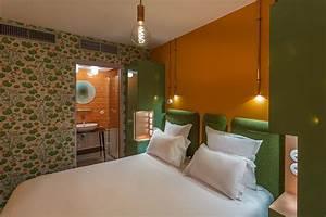 Hotel L Adresse Paris : l 39 h tel exquis une adresse d licieusement clectique maison cr ative ~ Preciouscoupons.com Idées de Décoration