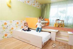 Bett Unter Podest : podium versenkt bett und treppen in 2019 modern kids bedroom boys room decor murphy bed ikea ~ Watch28wear.com Haus und Dekorationen