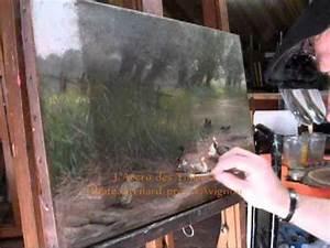 Comment Nettoyer Un Debimetre : comment nettoyer un tableau l 39 accro des toiles 13 youtube ~ Gottalentnigeria.com Avis de Voitures