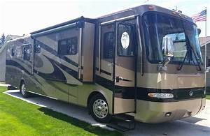 2005 Monaco Diplomat 40 Dst Rvs For Sale