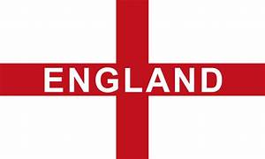 St George Cross England Flag Tattoo | TattooForAWeek Fake ...