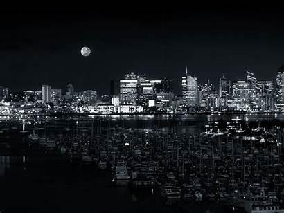 Los Angeles Wallpapers Night Desktop Nice Harbor