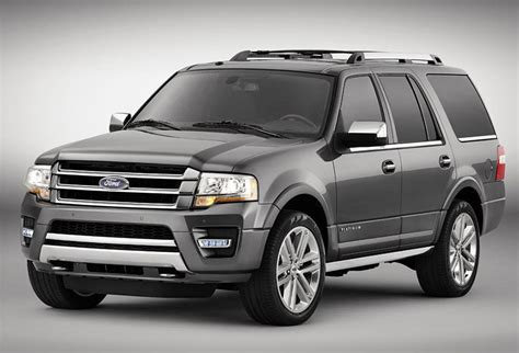 2015 Ford Expedition by 2015 Ford Expedition Photo 1 13813