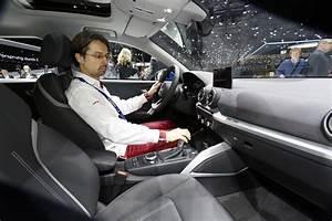 Audi Q2 Interieur : audi q2 les photos du nouveau petit suv audi bienvenue bord de l 39 audi q2 l 39 argus ~ Medecine-chirurgie-esthetiques.com Avis de Voitures