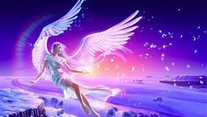Angel Wallpaper For Desktop, Angel Full 4K Ultra HD ...