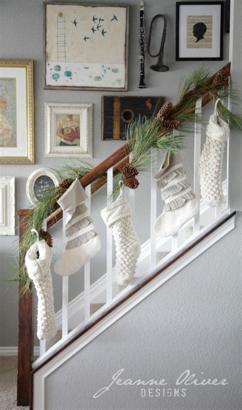 banister decor banister decorating ideas satsuma designs