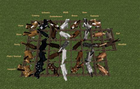 minecraft horse breeds horses conquest deviantart google lego mincraft cool farm