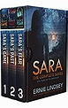 SARA: The Psychological Thriller Series - Collected ...