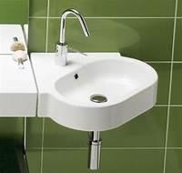 trending small bathroom sinks 11 Bathroom Design Trends in Modern Sinks and Vanities