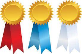 awards accomplishments