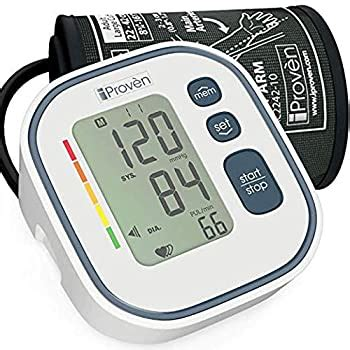 Amazon.com: Home Blood Pressure Monitor - Approved for