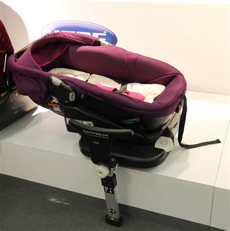 siege auto i size sièges auto le premier modèle i size bientôt disponible