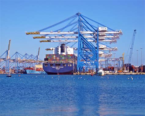 Jūras kravu pārvadājumi - RITLOGISTIKA