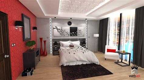 chambre hotel de luxe decoration interieur chambre hotel