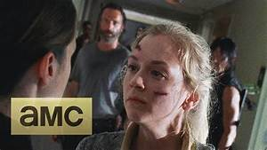 The Walking Dead Episode 5.8 Coda Beth
