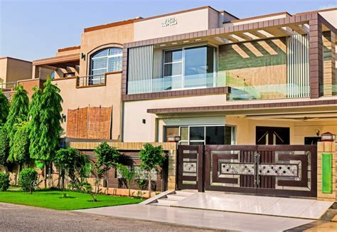 Defence Vii 500 Sq. Yard Brand New Bungalow For Sale Dha