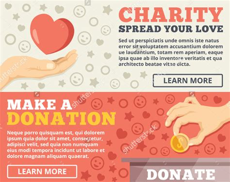 donation flyer template 27 fundraising flyer templates printable psd ai vector eps format design trends