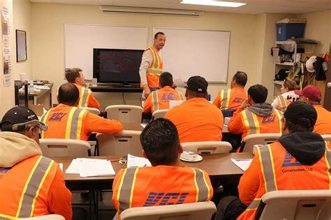 safety vci construction llc underground aerial